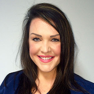 Dr Lorraine Bruce
